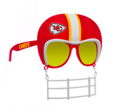 Kansas City Chiefs Novelty Sunglasses