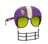 Minnesota Vikings Novelty Sunglasses