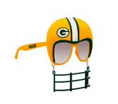 Green Bay Packers Novelty Sunglasses