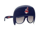 Cleveland Indians Novelty Sunglasses
