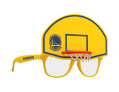 Golden State Warriors Novelty Sunglasses