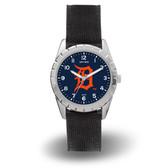 Detroit Tigers Sparo Nickel Watch