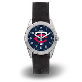 Minnesota Twins Sparo Nickel Watch