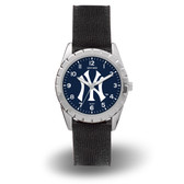 New York Yankees Sparo Nickel Watch