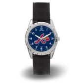 Atlanta Braves Sparo Nickel Watch