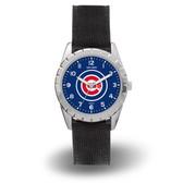 Chicago Cubs Sparo Nickel Watch
