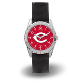 Cincinnati Reds Sparo Nickel Watch