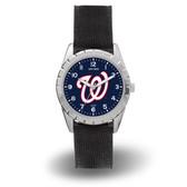 Washington Nationals Sparo Nickel Watch