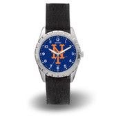 New York Mets Sparo Nickel Watch