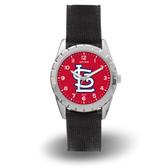 St. Louis Cardinals Sparo Nickel Watch