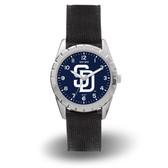 San Diego Padres Sparo Nickel Watch