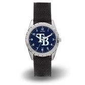 Tampa Bay Rays Sparo Nickel Watch