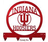 Indiana Hoosiers Key Chain Holder Hanger