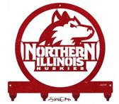 Northern Illinois Huskies  Key Chain Holder Hanger