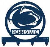 Penn State Nittany Lions Key Chain Holder Hanger