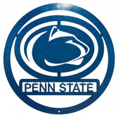 Penn State Nittany Lions 24 Inch Scenic Art Wall Design