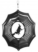 Witch Web Black Wind Spinner