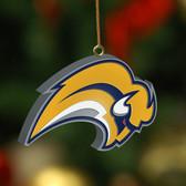 Buffalo Sabres 3D Logo Ornament