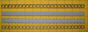6mm Bailey Bridge  (Matboard) - 285CSS033-3