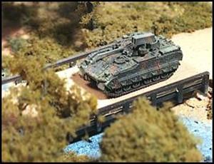 M6 Linebacker AAA version of M2 - N122