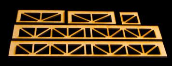 Optional Raised Detail for Residence Module, Top Floor - 15MTW007-3-1