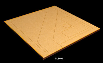 City Tile - 15MTILE001