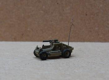 Desert Patrol Vehicle (Formerly FAV) (5 per)   - N522