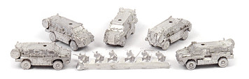Bushmaster IMV (5/pk) -  N554