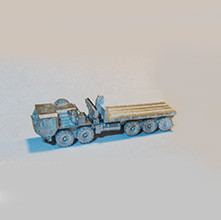M1074 Conversion Kit, No Trailer - 285MET001-2