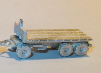 M1074 Conversion Kit, Trailer Only - 285MET001-3