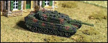Leopard II - N52