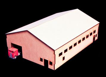 Factory (MDF) - 10MMDF111