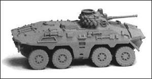 Spahpanzer Luchs - N71