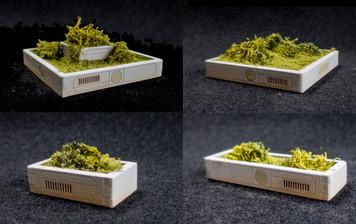 Planters - 15MCHM004