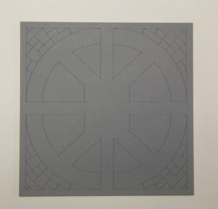 City Tile, (MDF) - 10MTILE007-1