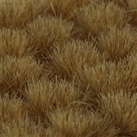 Gamers Grass - Light Brown (GG6-LB)