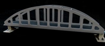 Bridge Section, 4 Lane - 10MROAD111-1