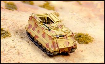 M106A1 Mortar Carrier  (5/pk) - N5