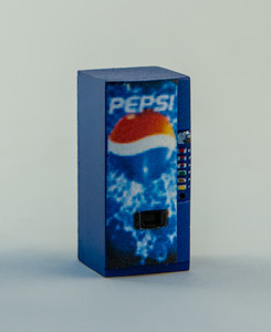28mm Drink Vending Machine - 28MSCE001