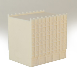 Middle Eastern Building  (Resin) - 285MEV087