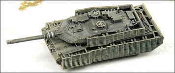 Leopard 2A6M  - N550
