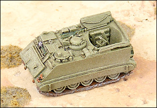 M125A1 Mortar Carrier (5/pk) - N4