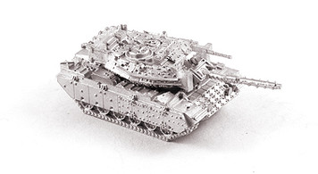 IS Magach 6B - Israel Upgrade of M60 MVT (5/pk)  IS14
