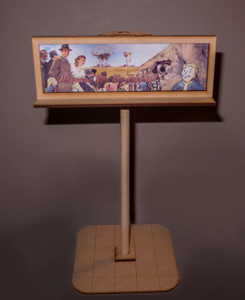 28mm Billboard - 28MMDF168