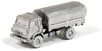 KamAZ 4350 4x4 Truck (5/pk) - W110
