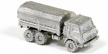 KamAZ 5350 6x6 Truck (5/pk) - W111