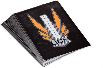 Dropzone Commander: UCM Command Cards