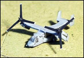 V-22 Osprey - VSTOL (1/pk) - AC46