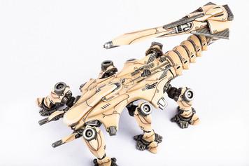 Dropzone Commander: PHR Nemesis