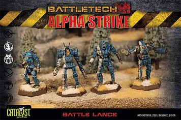 BattleTech: Battle Lance Pack